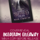 Cover Reveal Instagram Giveaway!