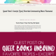 Guest Post | Queer Books Unbound