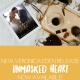 Dark New Adult Book Release | Unmasked Heart