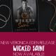 Dark New Adult Book Release | Wicked Saint