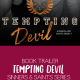 Tempting Devil | Book Trailer Dark New Adult Romance
