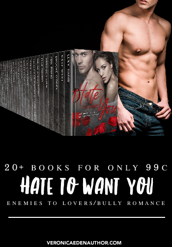 🔥 Hate to Want You Authors: Jingle Hell, When Santa Goes Rogue ❄️