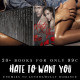 😈 Hate to Want You: An Enemies to Lovers & Bully Romance Anthology 😈
